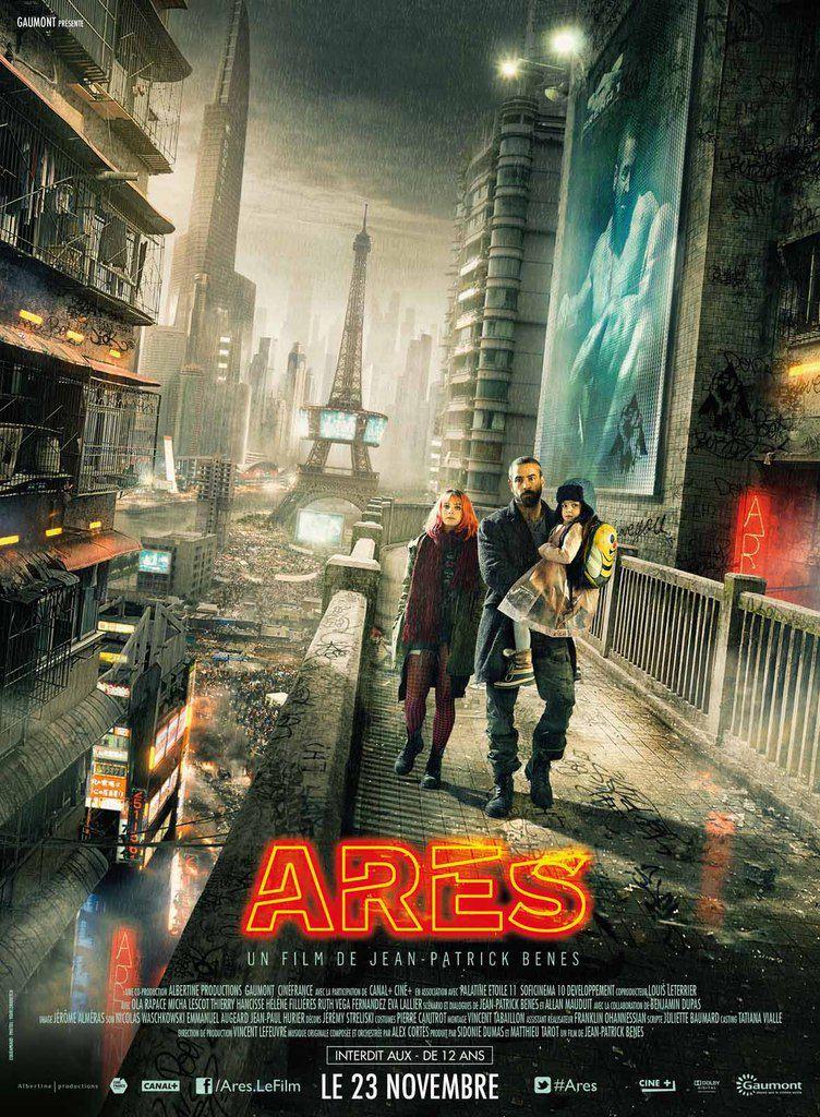 CRITIQUE: &quot&#x3B;ARÈS&quot&#x3B; AUX ARMES, CITOYENS !