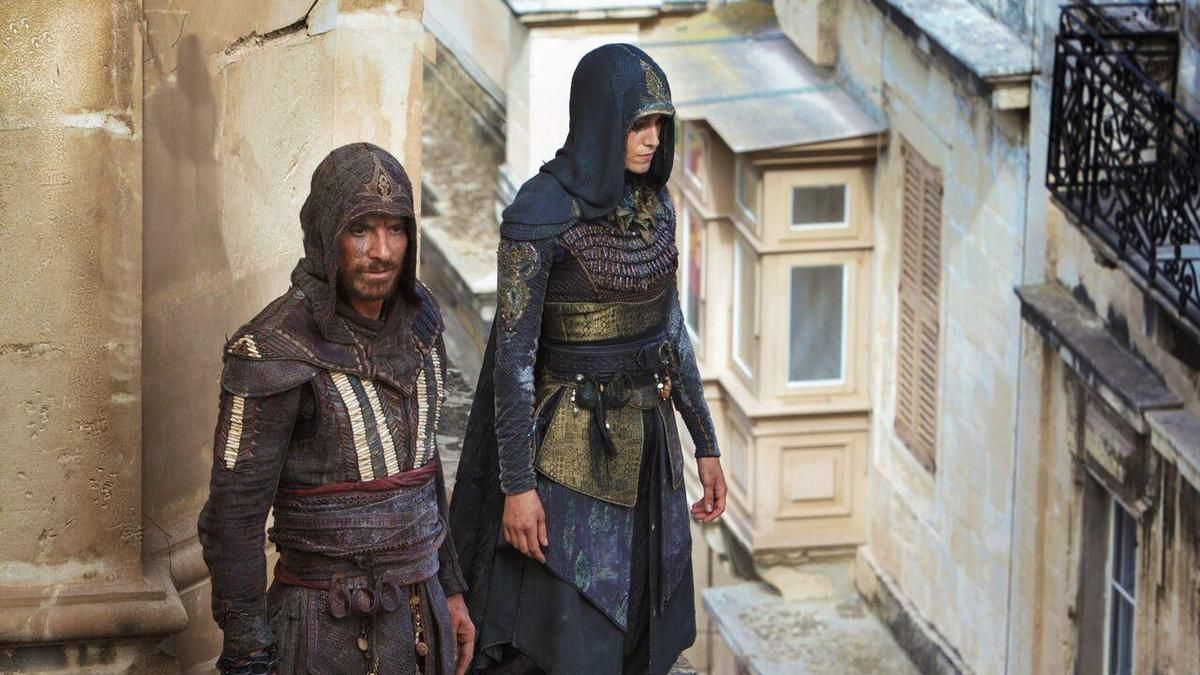 "CRITIQUE: ""ASSASSIN'S CREED"" OU UNE RÉUSSITE INCOMPRISE !"