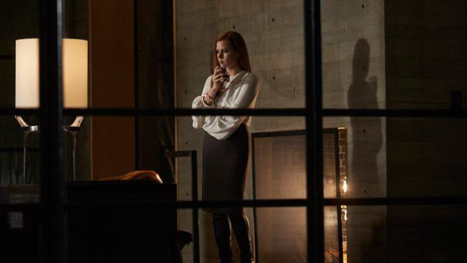 &quot&#x3B;NOCTURNAL ANIMALS&quot&#x3B;: UN FILM QUI MÉRITE SON ANALYSE