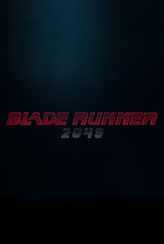 &quot&#x3B;BLADE RUNNER 2049&quot&#x3B;, UNE BANDE-ANNONCE HALLUCINANTE