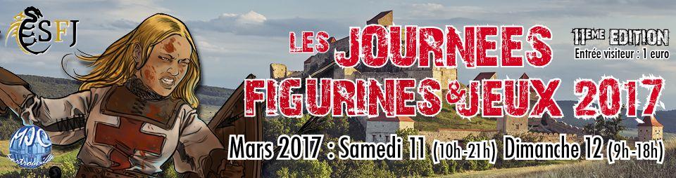 Mortem et Gloriam: 1er tournoi Français!