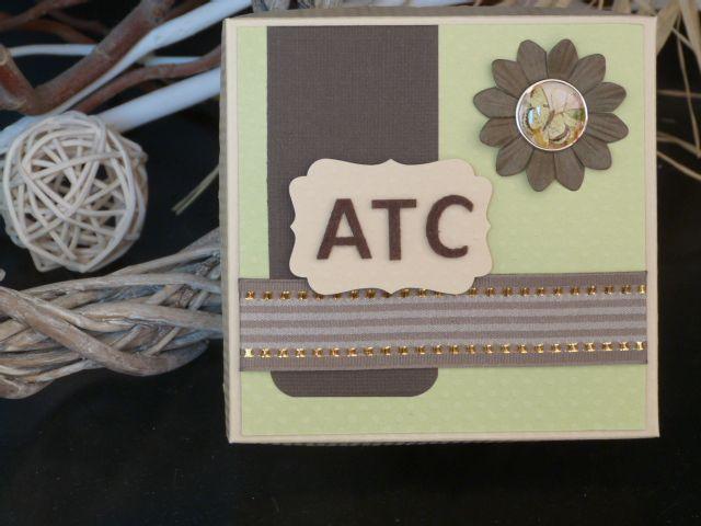 Ma boîte à ATC