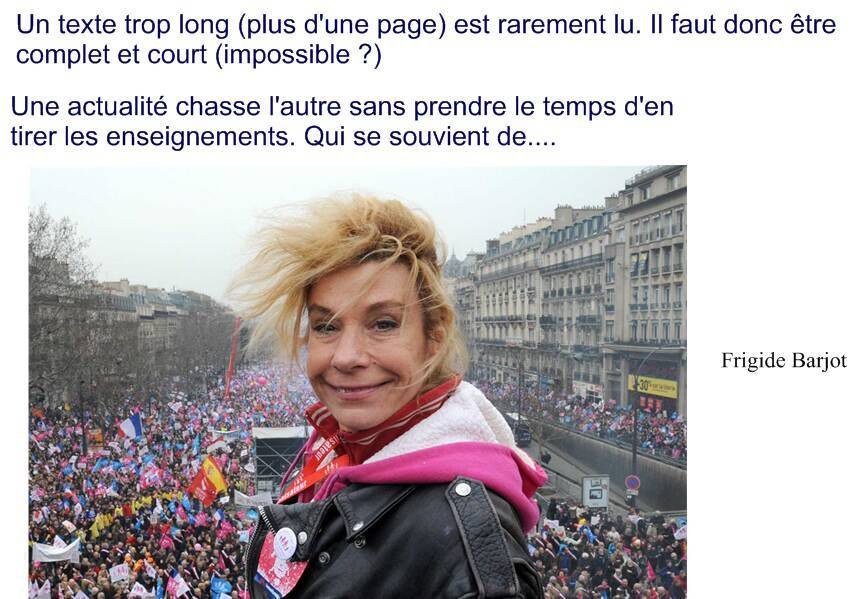 Médias et opinions publiques en France