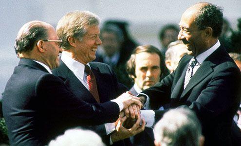 Proche et Moyen-Orient, un foyer de conflit depuis 1945