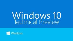 Windows 10 TP Build 9926