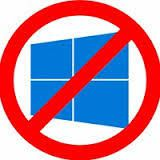I Don't Want Windows 10 - Utilitaire pour éviter la mise à niveau vers Windows 10