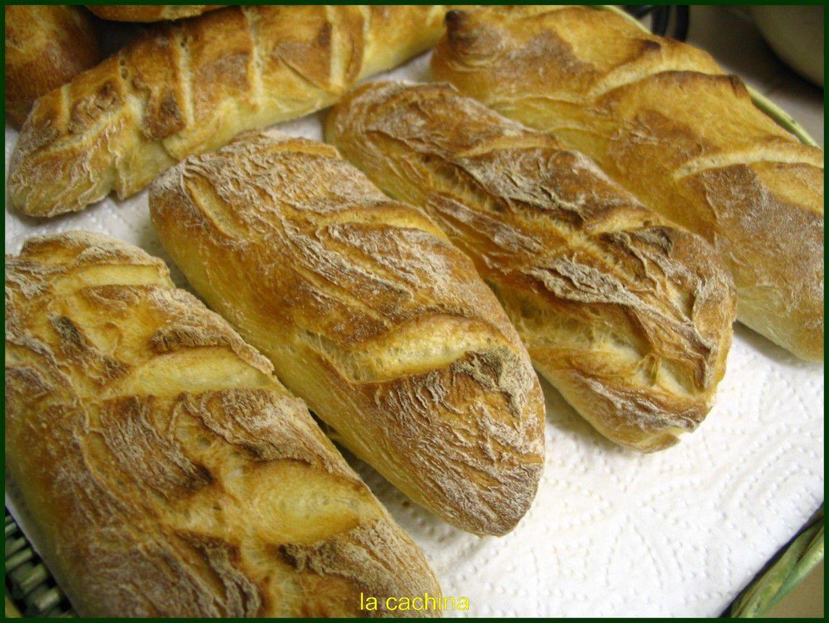 Le pain quotidien vu de l'intérieur