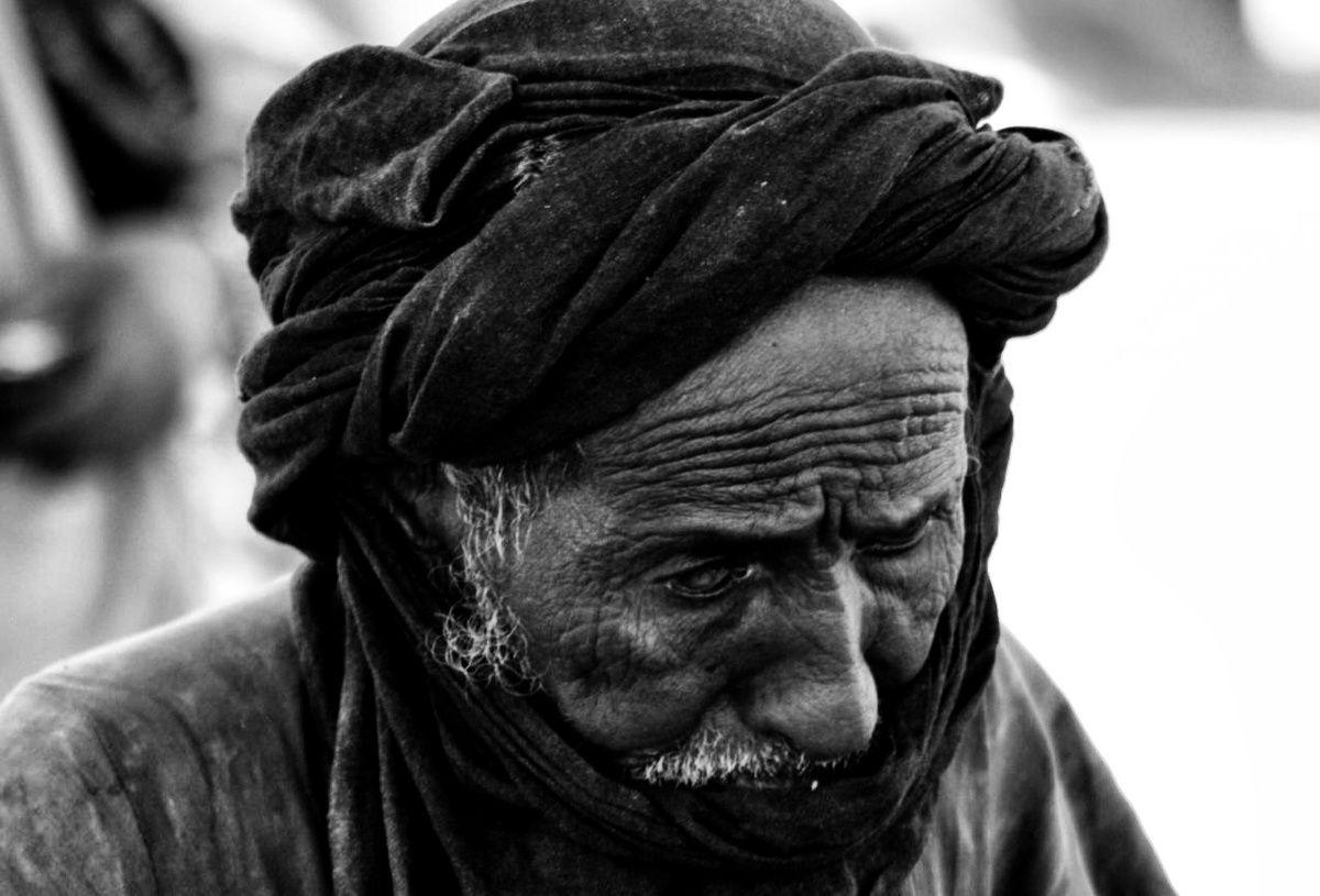 M'Berra/Photos : Portraits de 20 réfugiés