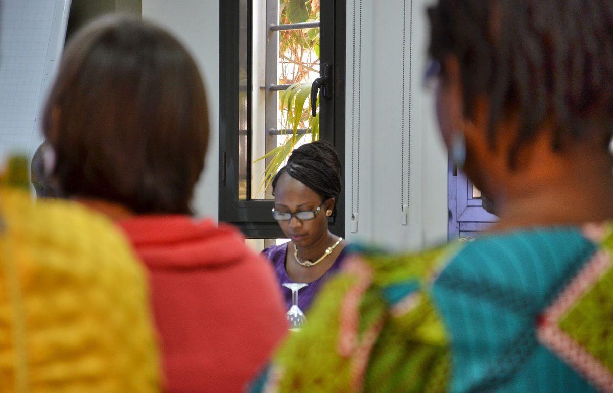 Odile Ndoumbé-Faye : «On ne peut pas se payer le luxe de discriminer, faire violence à 52% de notre population»