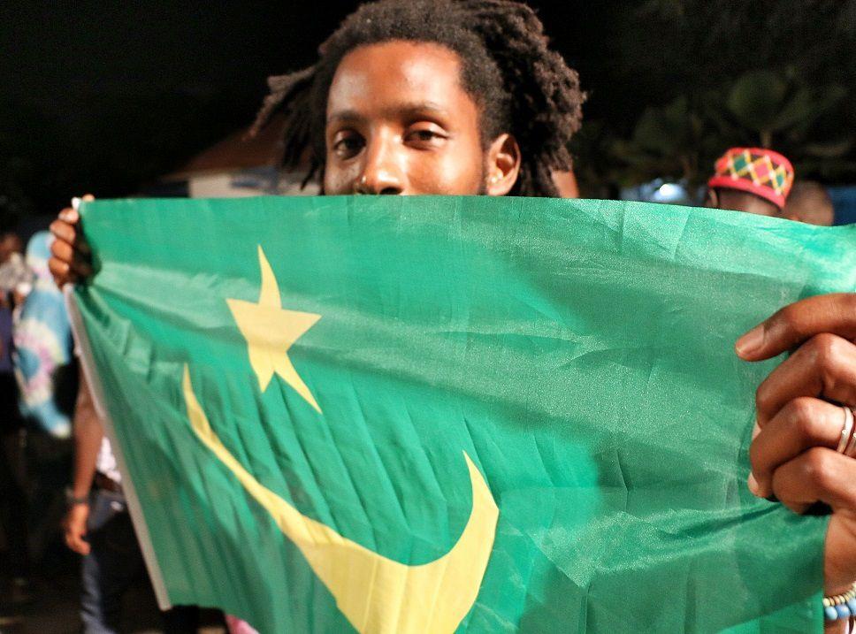 Référendum constitutionnel : ô drapeau, mon beau drapeau !