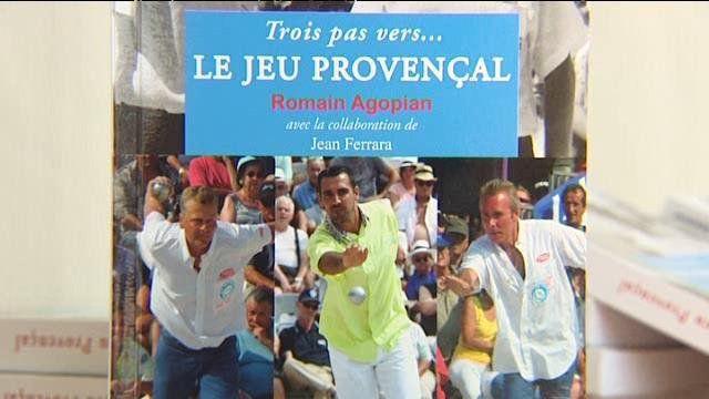 Championnat de France doublette provençal 2015