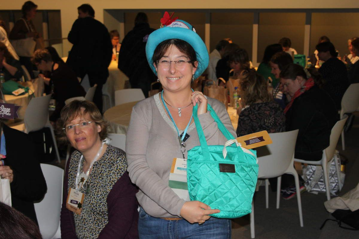 On stage stampin up 2015 les rencontres