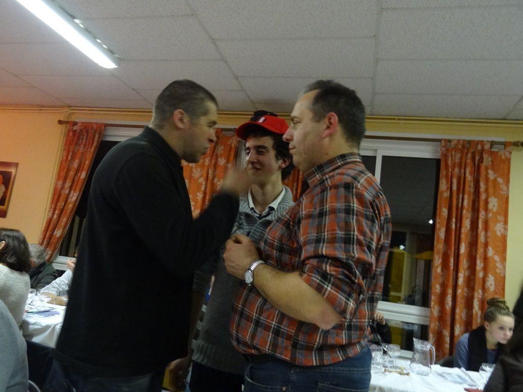 Bersac 2014 - Les 10 ans de LTR