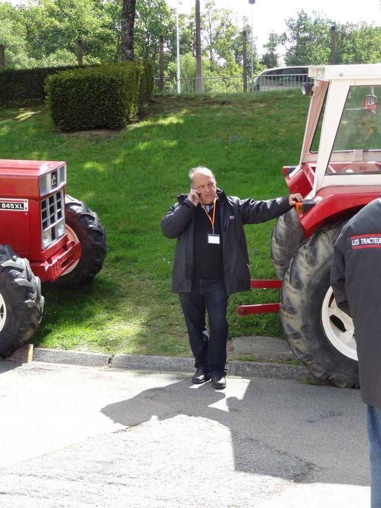 Promotion de Folles 2015 à Limoges