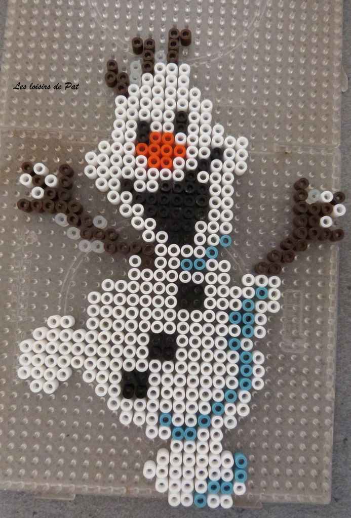 Olaf (Reine des neiges)