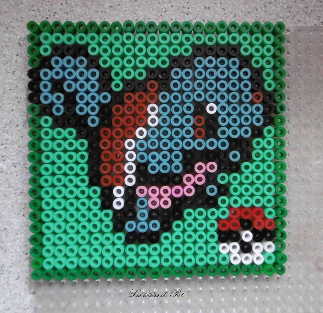 Perles : Pokemon