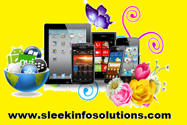 Sleek InfoSolutions - based in Kolkata, India provide best web services along with most competitive rate while maintaining professional quality. We specialize in shopping cart development, CMS development, custom PHP programming and mobile application development.
