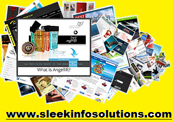 Effective Corporate Website Design Company