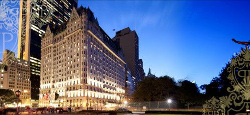Plaza Hotel New York (c)