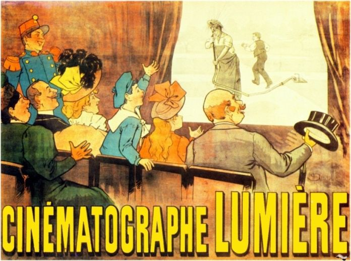 LE MUSEE LUMIERE
