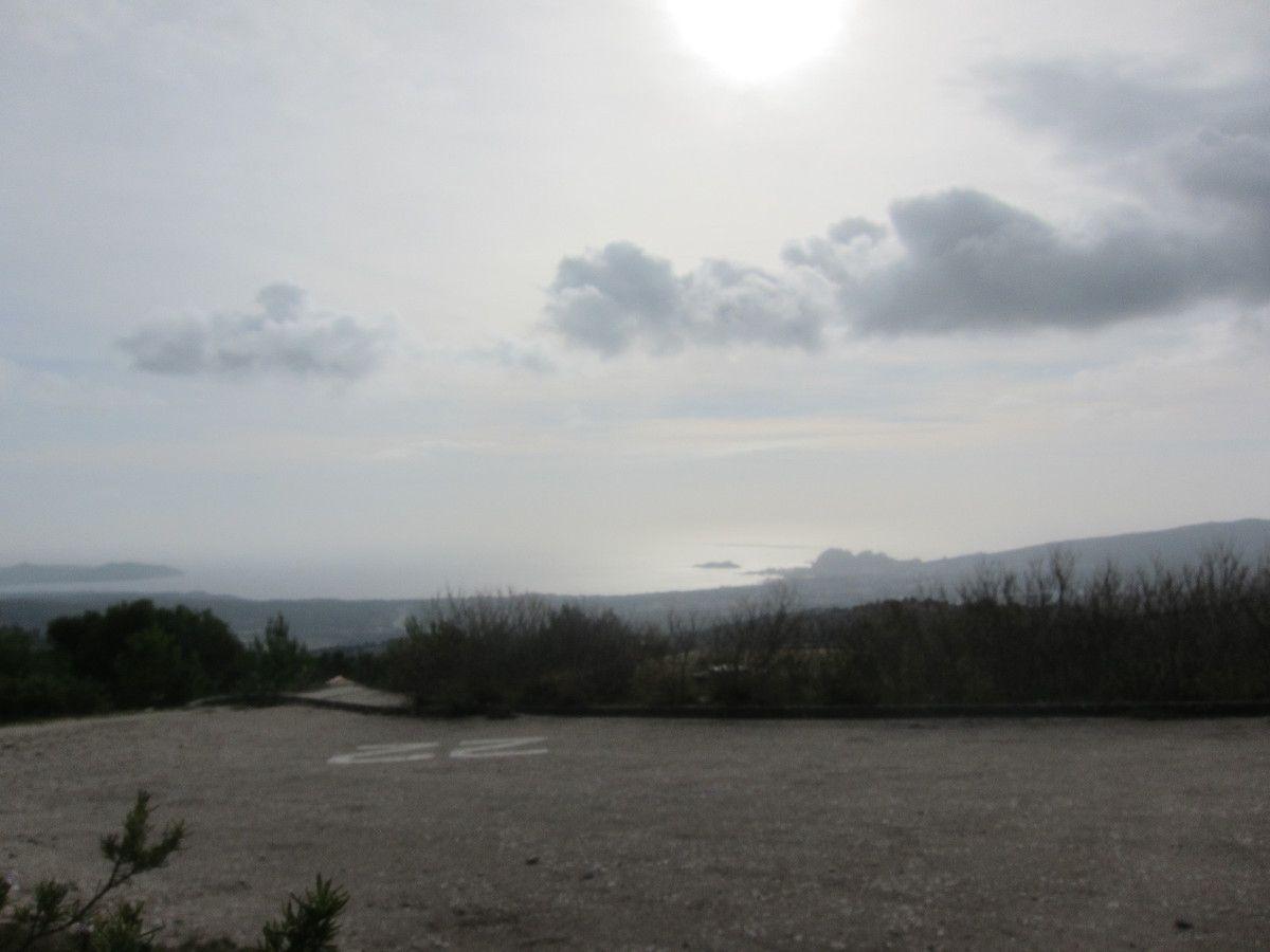 Boucle près de Ceyrest