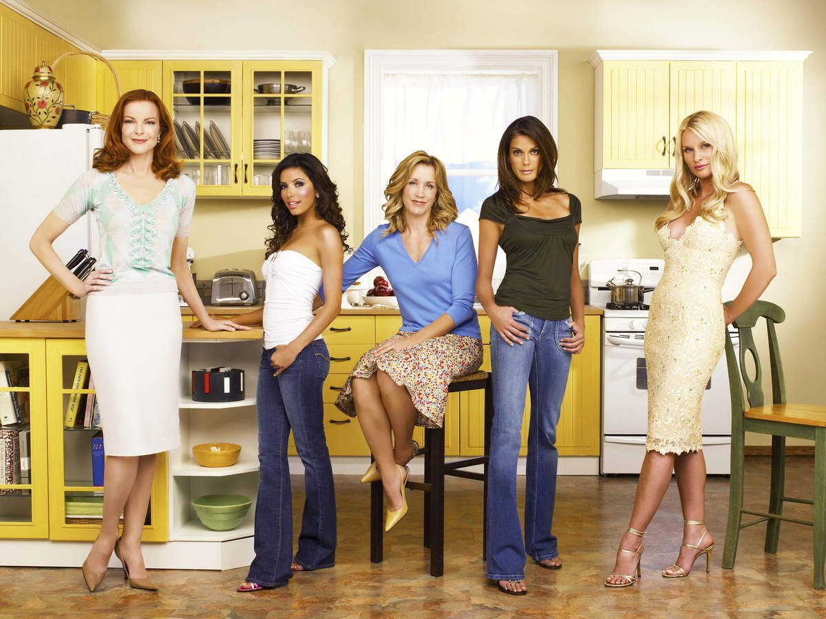 desperate housewives saison 1 3 anecdotes s ries. Black Bedroom Furniture Sets. Home Design Ideas