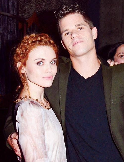 holland roden and max carver relationship counseling