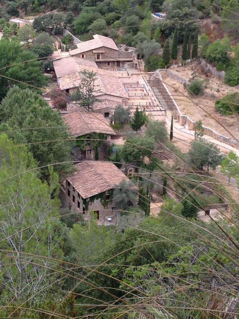 La Reserva, Puig de Galatzo
