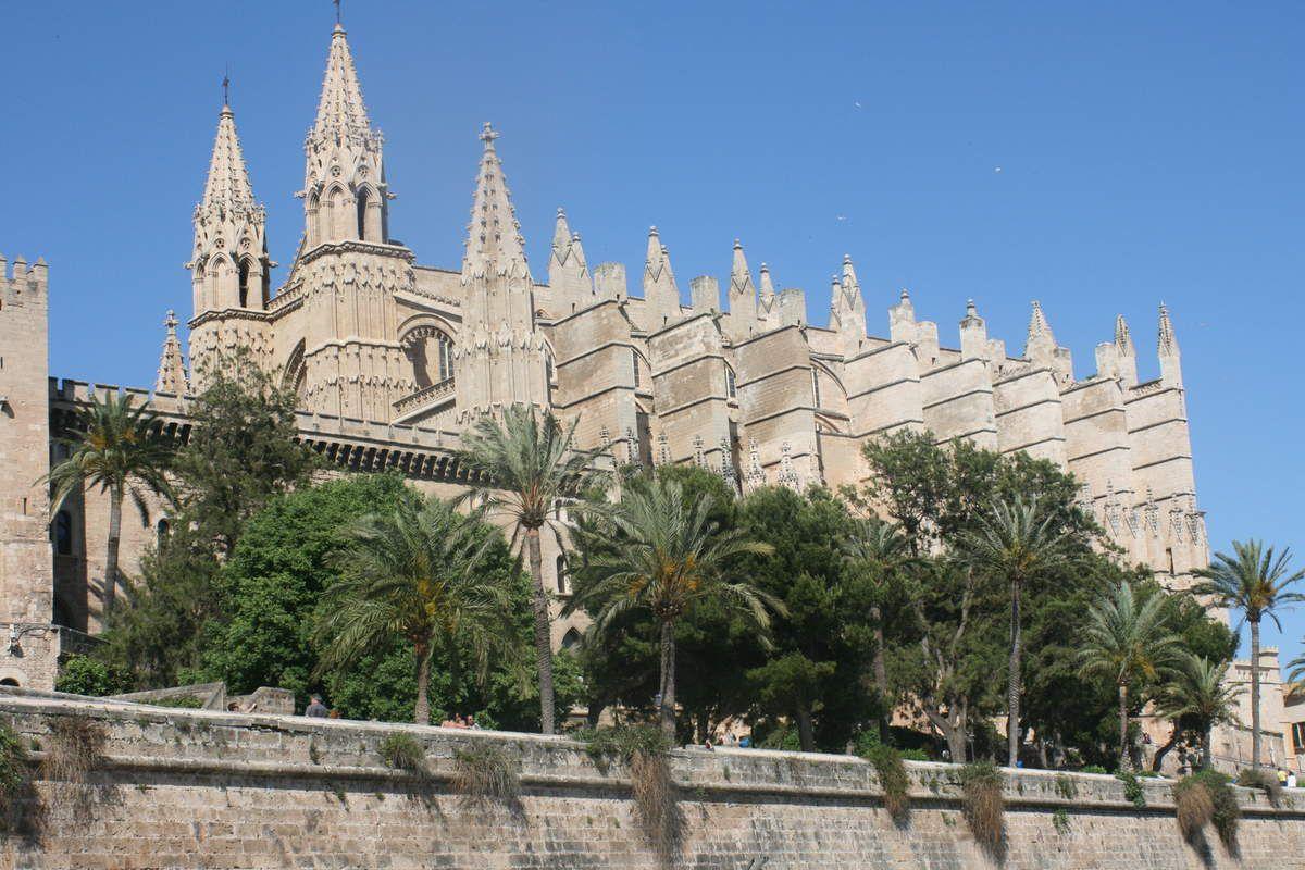 Palma de Mallorca, en général