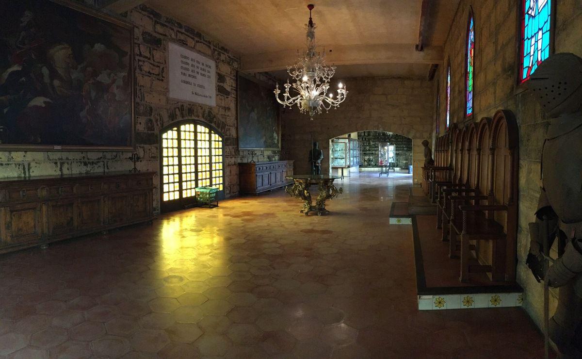 Musée du verre à Algaida