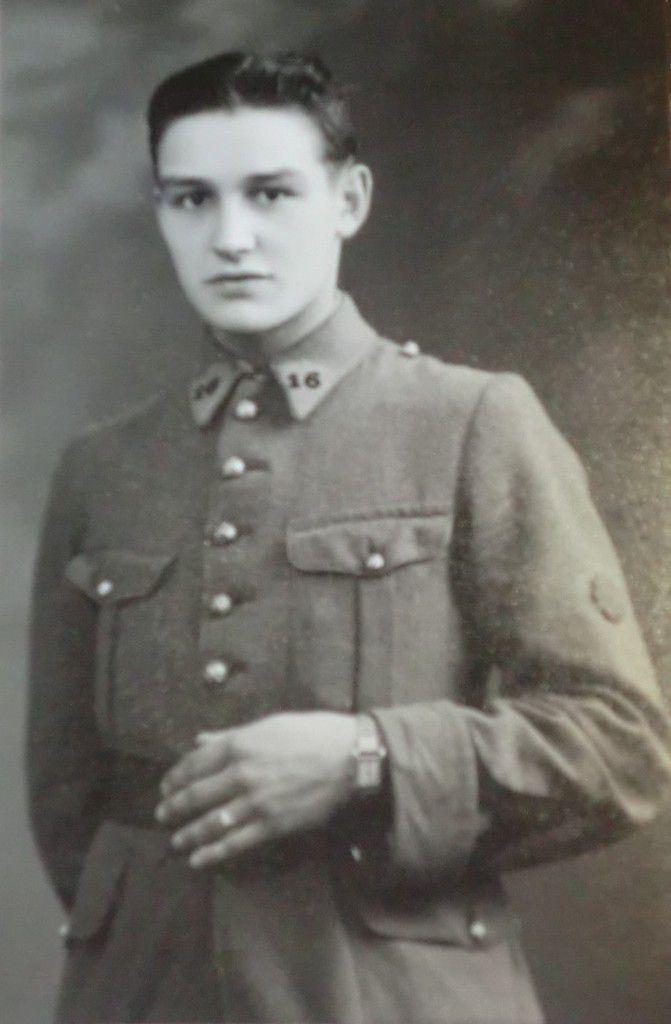 Henri Juillard.