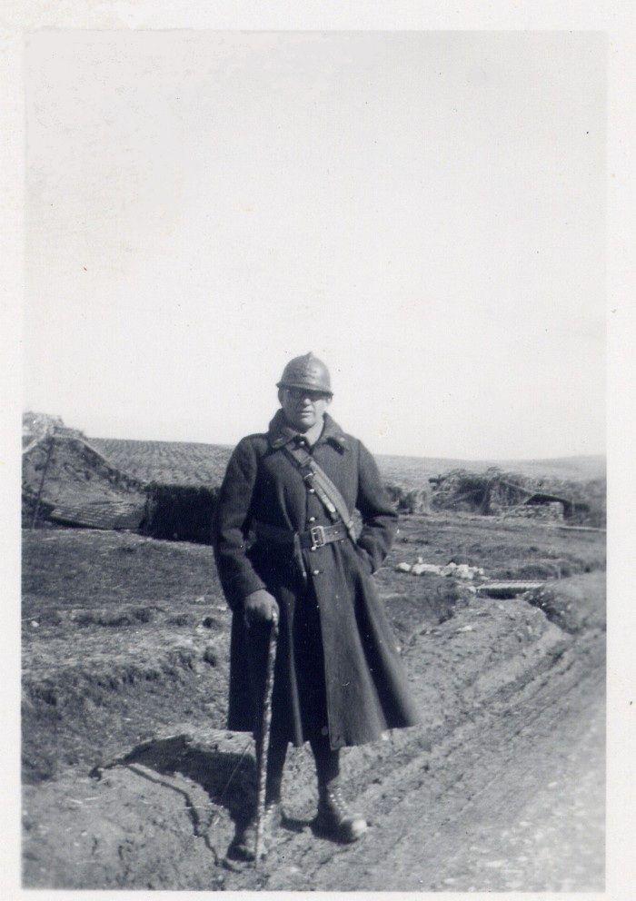 Marcel Juillard - 1939 -