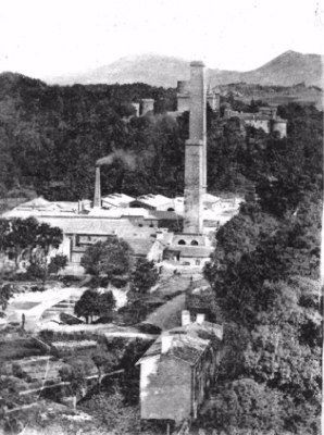 Biographie Eugène Cromarias Ingénieur des Mines