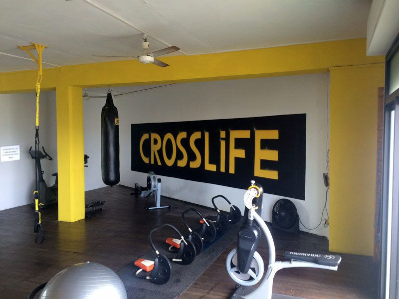 LifeSport bike &amp&#x3B; cross