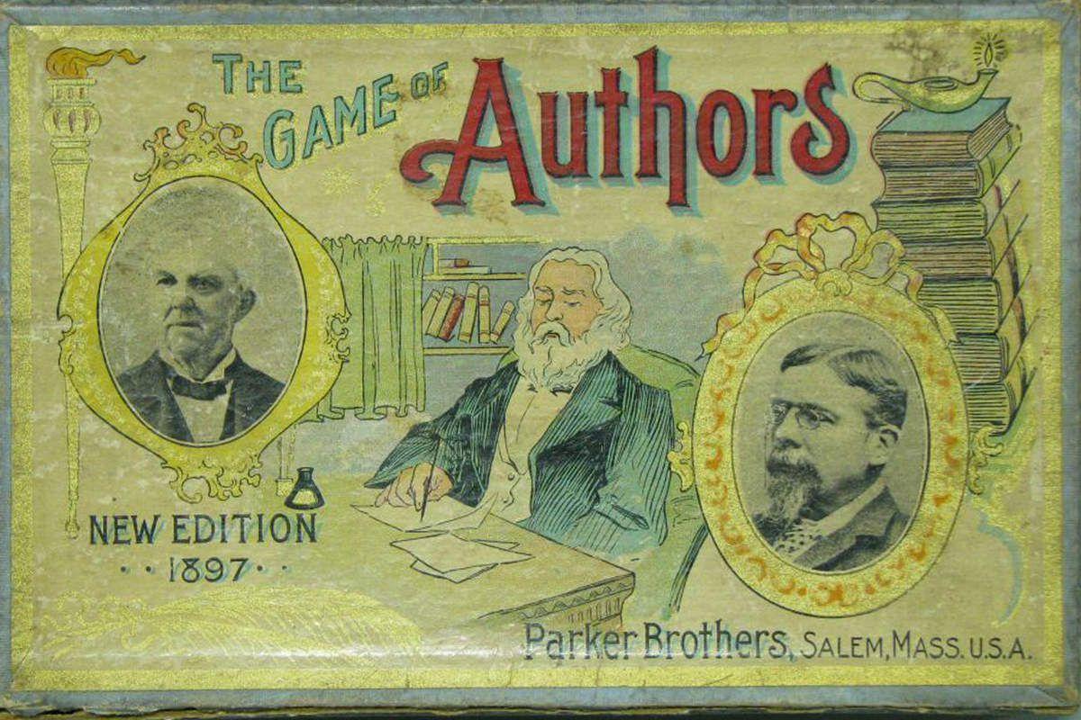 Entre éducation et récréation, un support populaire inattendu : les jeux de cartes éducatifs (2/3)