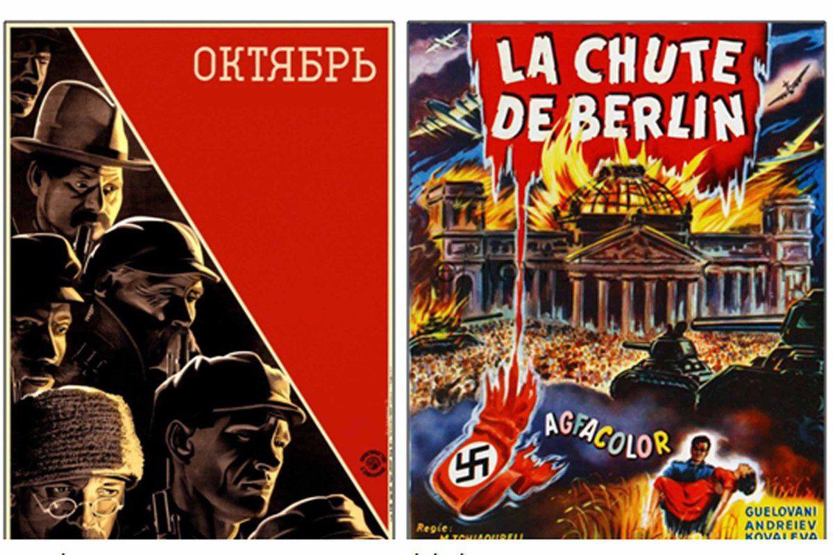 Définir la propagande