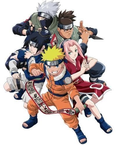 Naruto Scan 700 FR (Fin)
