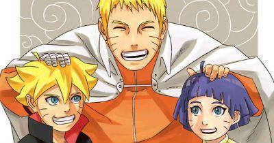 Naruto Gaiden Chapitre 06 FR