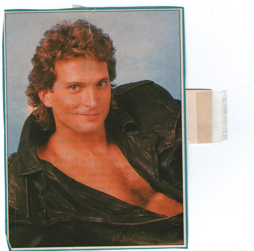 REX SMITH : SOONER OR LATER UN TONNERRE MECANIQUE