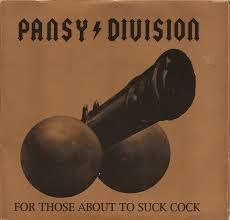 PANSY DIVISION - DICK OF DEATH