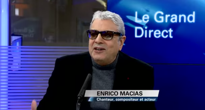Enrico : reconversion agent du Mossad ?