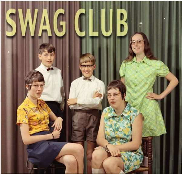 LE SWAG CLUB REJOINT LA CAUSE