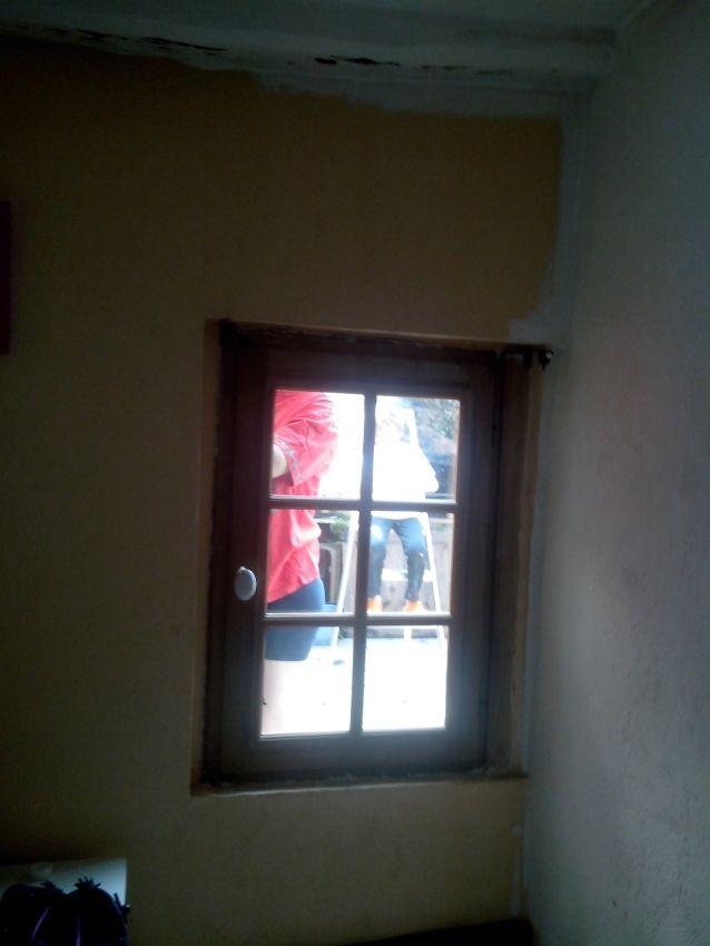 la fenêtre à remplacer