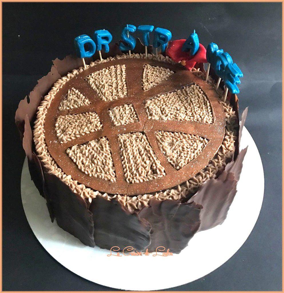 Gâteau d'anniversaire pour ma fille et petit coup de pouce pour une nouvelle E-boutique
