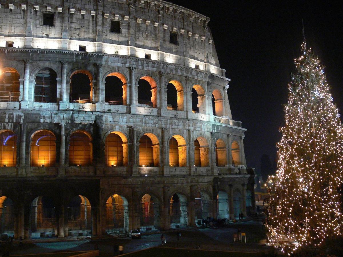 Rome, Italie (Décembre 2006)