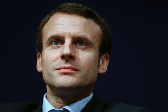 """La France s'en occupe!!!  Macron prévient les Anglais qu'en cas de """"Brexit"""" la France ne retiendrait plus les migrants à Calais ..."""