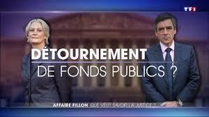 Quand tout s'arrange avec Bruno Retailleau le coordinateur de campagne de Fillon, pour faire rembourser les salaires indûment payés par l'Etat au nom des Frais de Campagne!