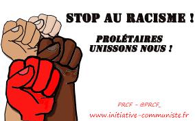 """En plus du boycott programmé des représentants  de la gauche (autres que les """"socialistes"""" de Valls) sur les plateaux, ils sont en plus allergiques aux humains qui n'ont pas la même culture ou la même couleur de peau."""