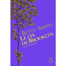 lys brooklyn Smith Belfond
