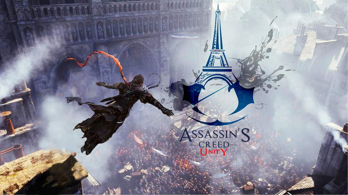 Nouvelle Bande-Annonce Assasin's Creed Unity